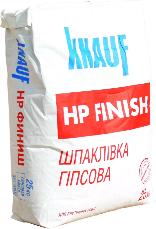 Шпаклевка Knauf HP-FINISH (25кг)